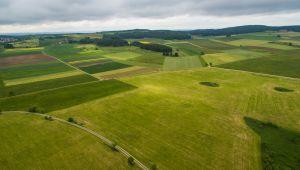 Yabancılar ilk 6 ayda 3.1 metrekare arazi satın aldı