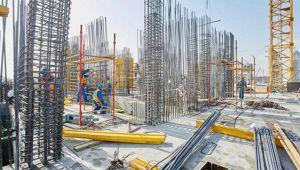 İnşaat malzemesi sanayi üretimi temmuzda yüzde 7 arttı