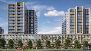 Topaz Residence Fiyatları 828 Bin TL'den Başlıyor