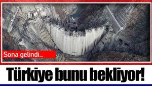 Türkiye bunu bekliyor! Sona gelindi...