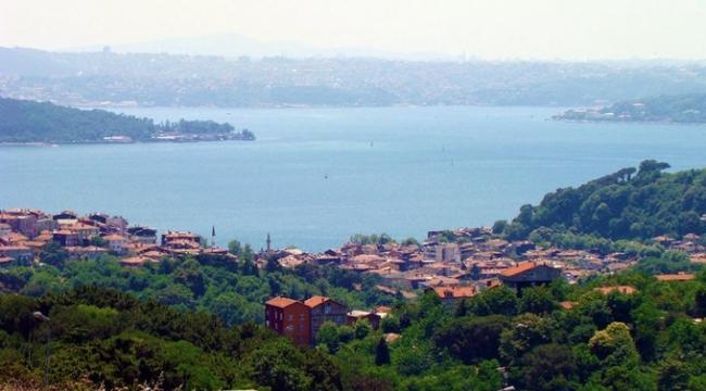 İstanbul'da konut satışlarının en pahalı olduğu mahalleler belli oldu