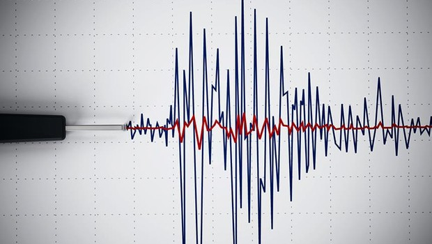Ege'de Büyük Deprem