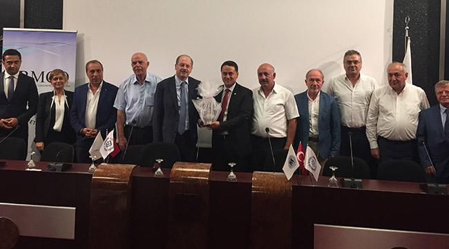 Beton Teknolojileri ve Doğru Beton Uygulamaları Semineri Gaziantep'te Gerçekleştirildi